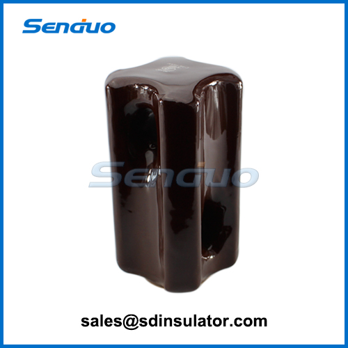 ANSI 54-3 Guy strain type insulator