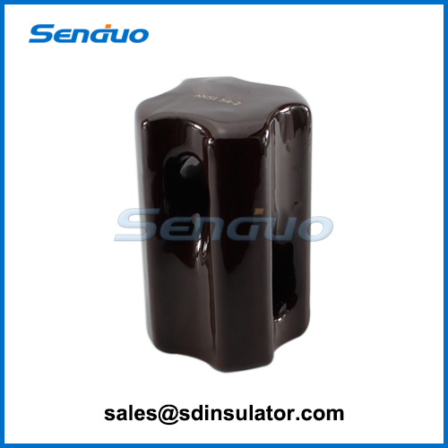 ANSI 54-2 LV Ceramic Strain Type Insulators