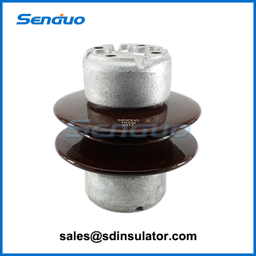ANSI TR202 Ceramic Station Post Insulators